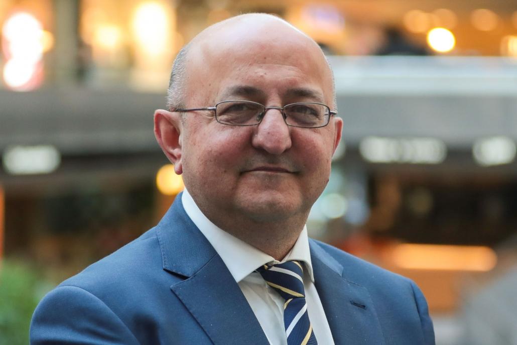 Gaetano Palmese