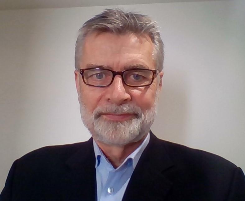 John Van Diermen